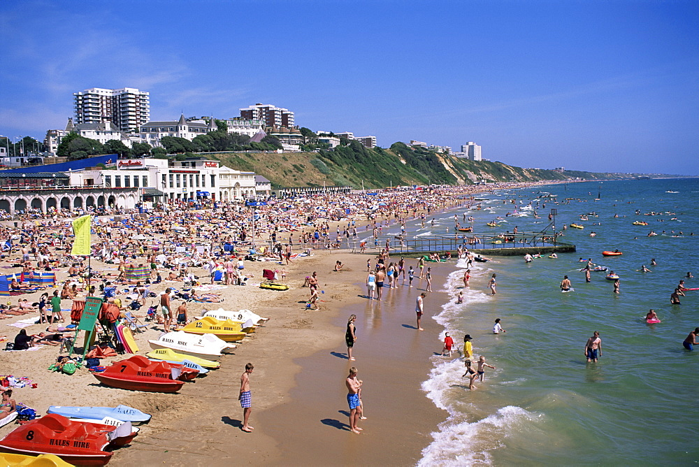 Bournemouth, Dorset, England, United Kingdom, Europe