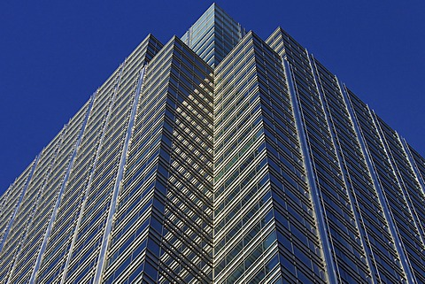 Canary Wharf, Docklands, London, England, United KIngdom, Europe - 478-4846