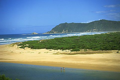 Sedgefield, Western Cape, Garden Route, South Africa, Africa