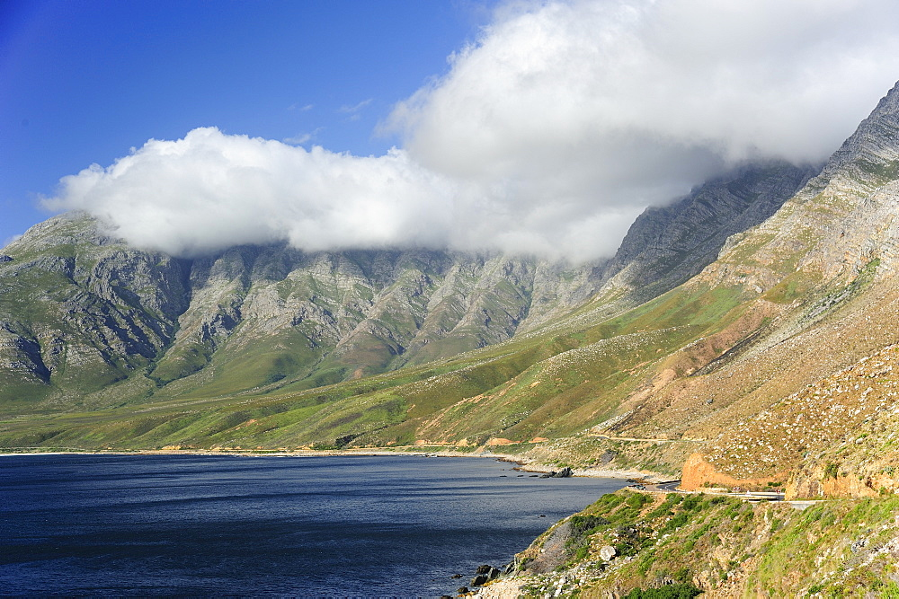 Kogel Bay, Garden Route, Cape Province, South Africa, Africa