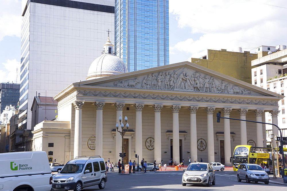 The Cathedral, Buenos Aires, Argentina, South America