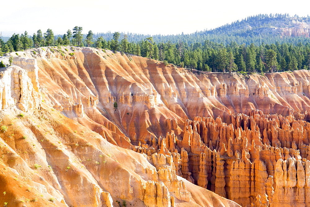 Inspiration Point, Bryce National Park, Utah, United States of America, North America - 483-2093