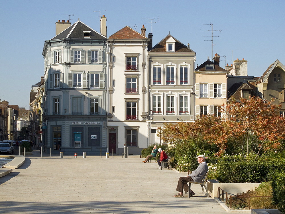 Troyes, Champagne-Ardenne, France, Europe