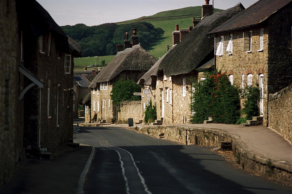 Abbotsbury, Dorset, England, United Kingdom
