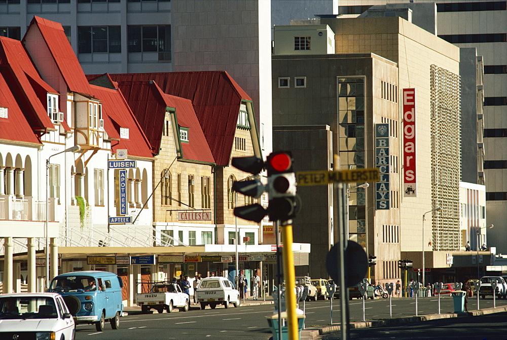 Windhoek, Namibia, Africa