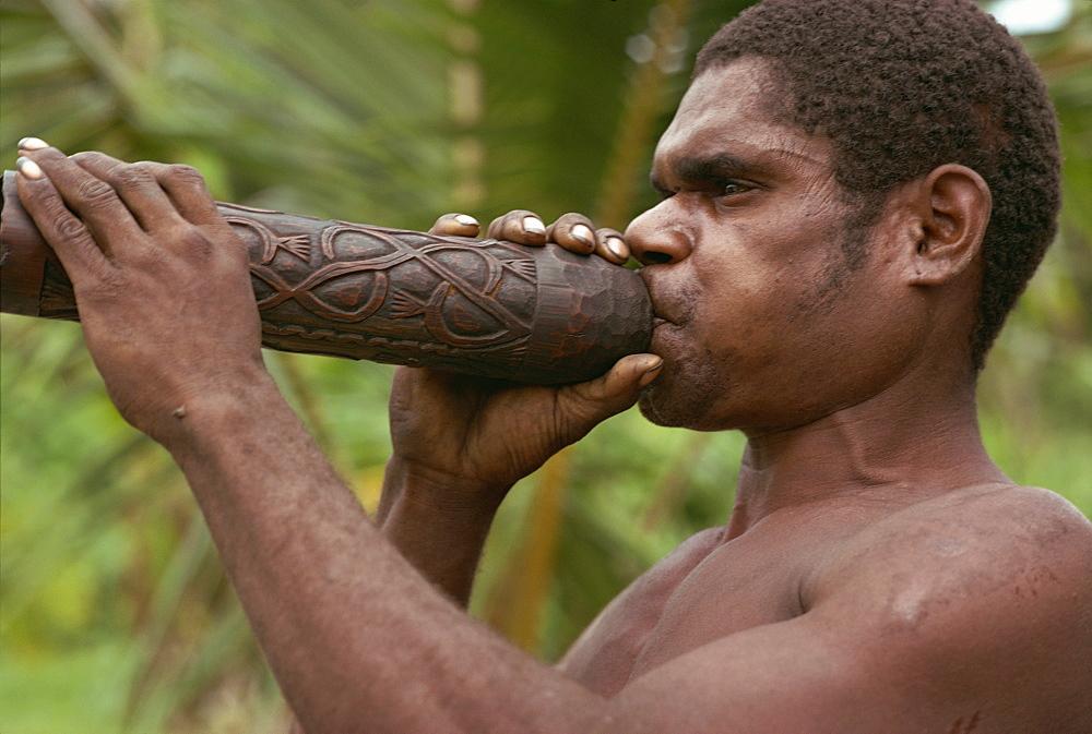 Piramat, Irian Jaya, Island of New Guinea, Indonesia, Southeast Asia, Asia - 54-4900
