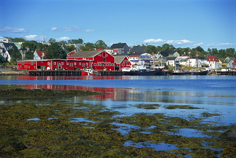 Lunenburg, South Shore, Nova Scotia, Canada, North America