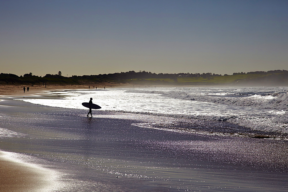 Dee Why Beach, Sydney, New South Wales, Australia, Pacific - 627-1237