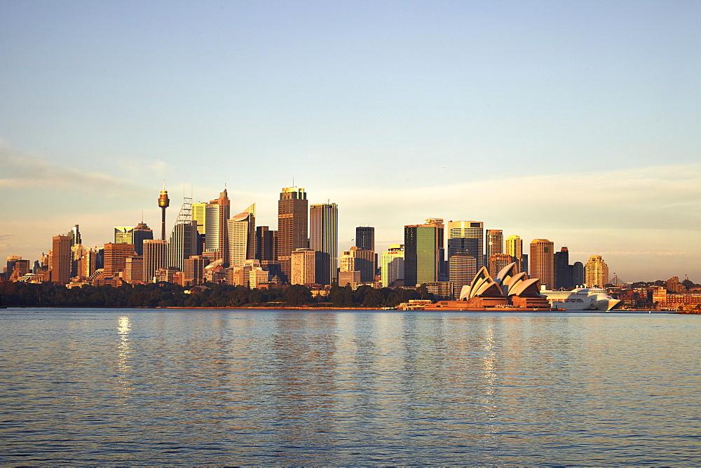 Sydney Harbour, Sydney, New South Wales, Australia, Pacific - 627-1238