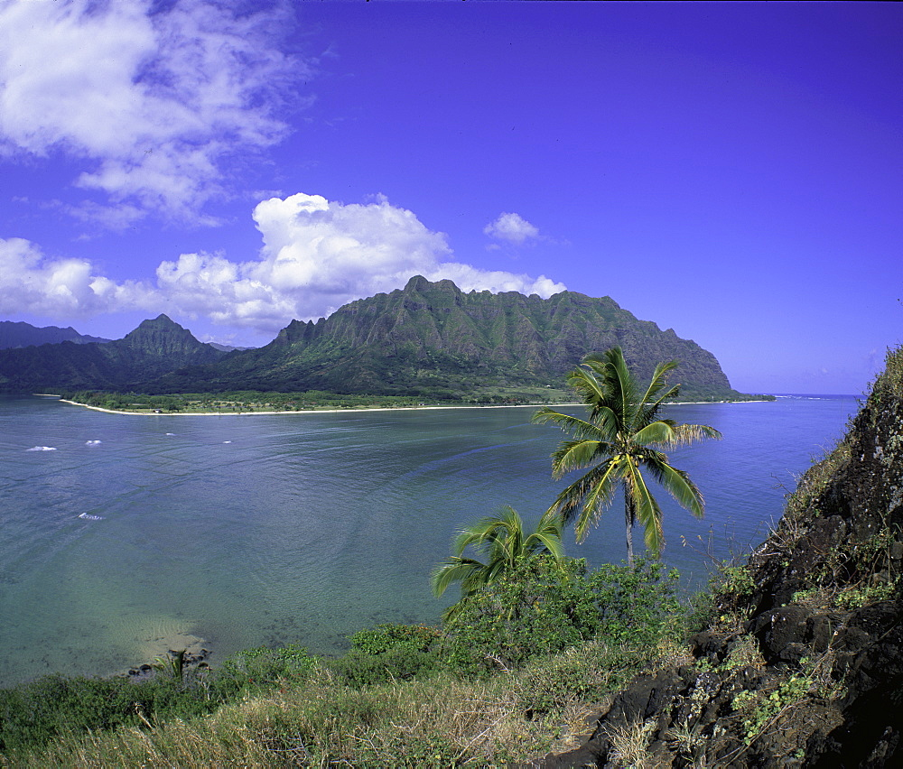 "Chinamans Hat Hawaii: High Quality Stock Photos Of ""oahu"""