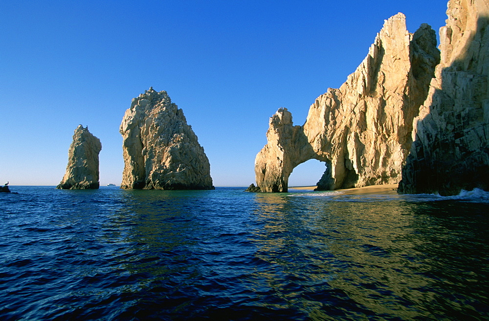 El Arco (The Arch), Cabo San Lucas, Baja California, Mexico
