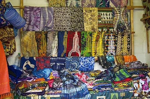 Royal Albert Market, Banjul, Gambia, West Africa, Africa
