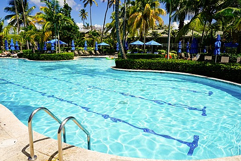 Four Seasons Hotel, Nevis, St. Kitts and Nevis, Leeward Islands, West Indies, Caribbean, Central America