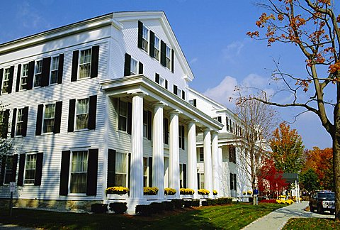 The Equinox Hotel, Manchester, Vermont, USA