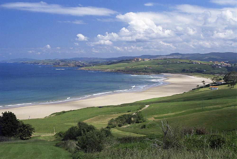 Costa Verde, Asturias, Spain, Europe