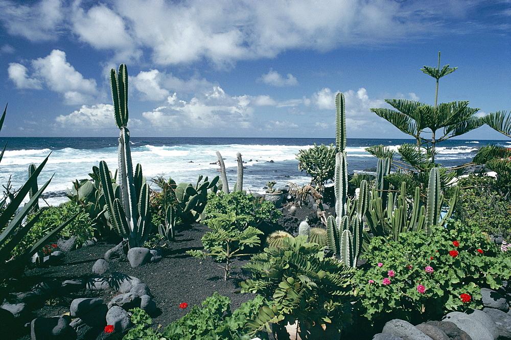 Island in the Empire Tenerife