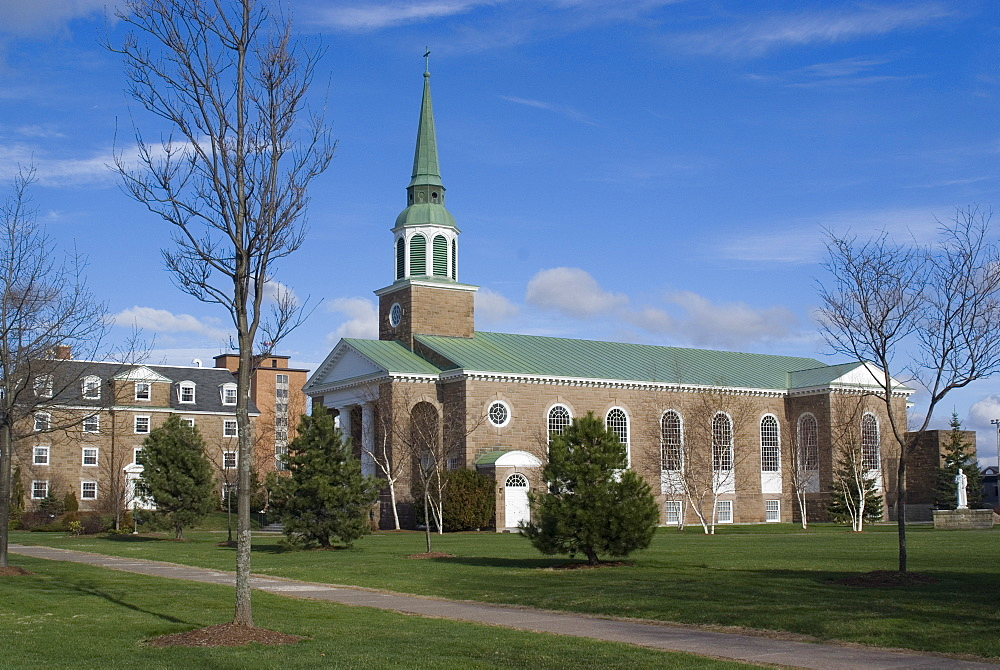 St. Francis Xavier University, Antigonish, Nova Scotia, Canada, North America