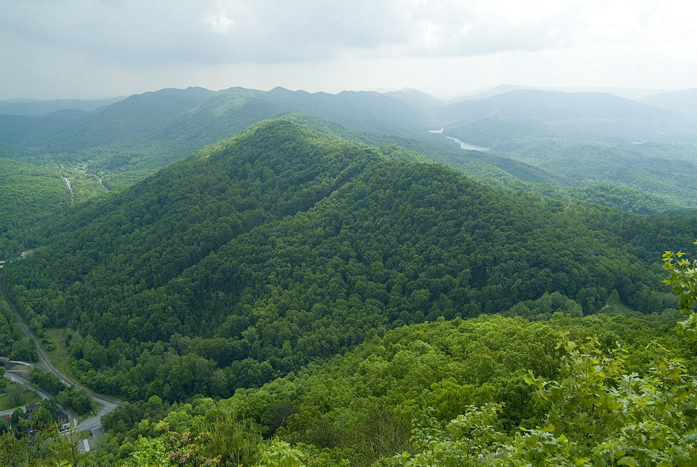 Cumberland Gap, Kentucky, United States of America, North America