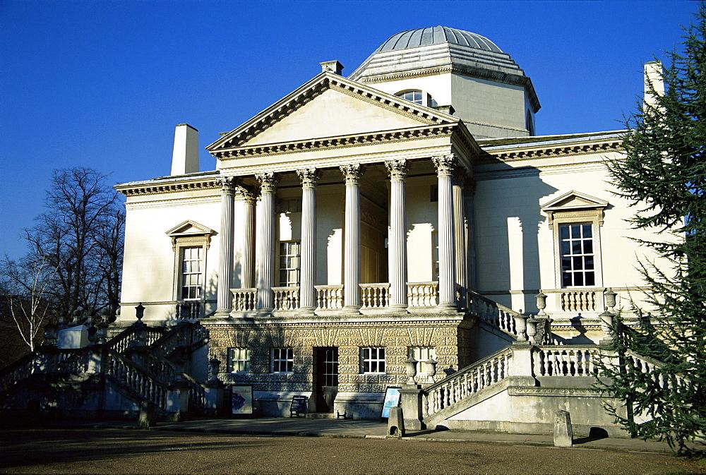 Chiswick House, London, England, United Kingdom, Europe
