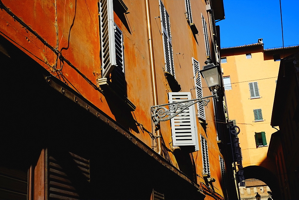 Via Clavature, Bologna, Emilia-Romagna, Italy, Europe