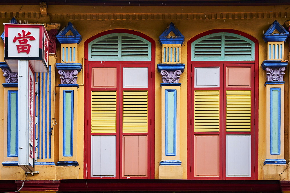 Little India district, Singapore, Southeast Asia, Asia