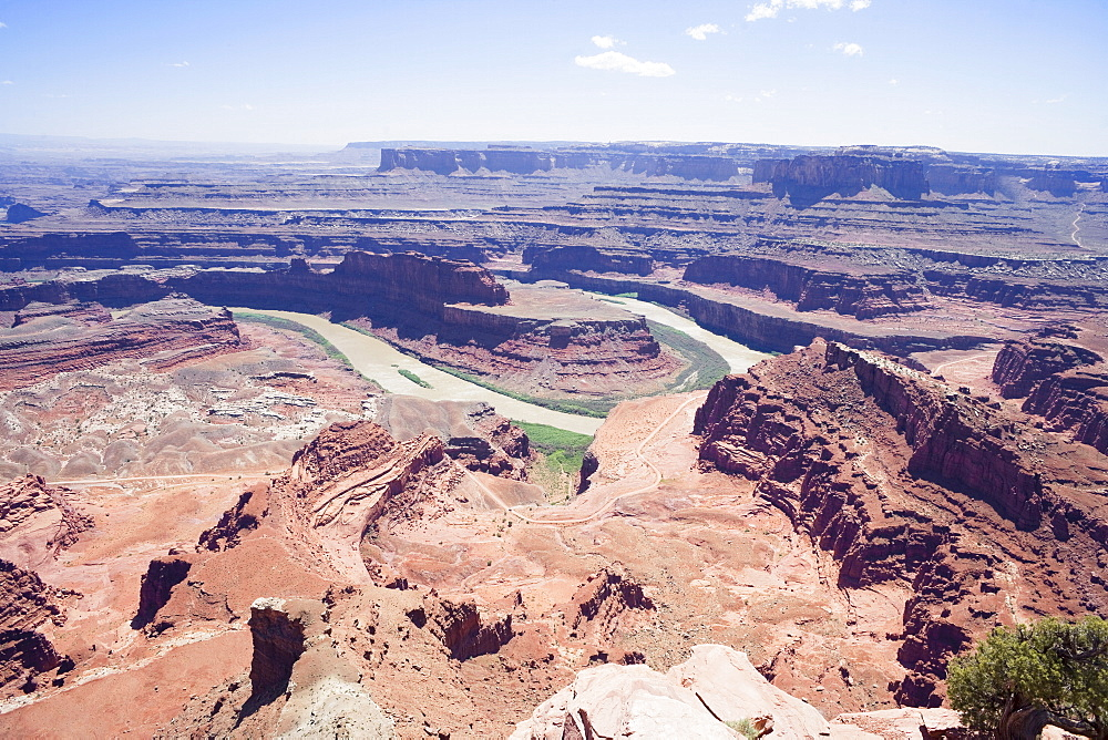 Dead Horse Point State Park, Utah, United States of America, North America