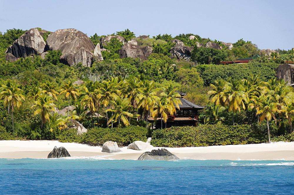 The Baths, Virgin Gorda, British Virgin Islands, West Indies, Caribbean - 724-2481