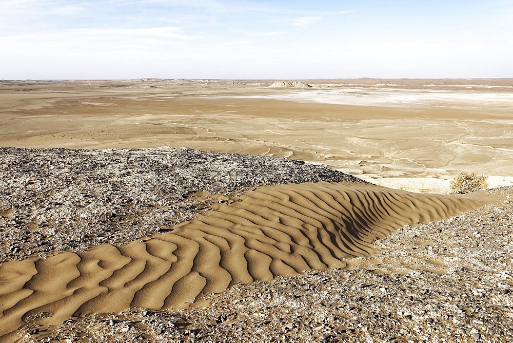 Mesr landscape, Iran, Middle East - 724-2592