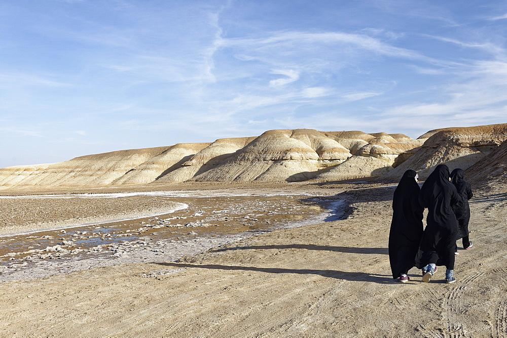 Mesr landscape, Iran, Middle East - 724-2593