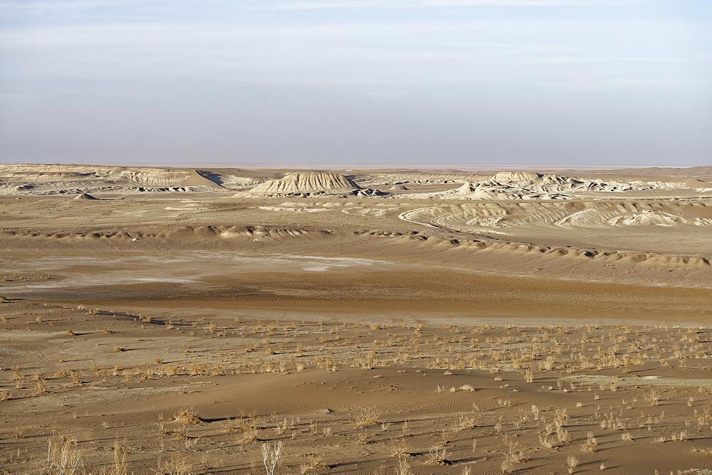 Mesr landscape, Iran, Middle East - 724-2594