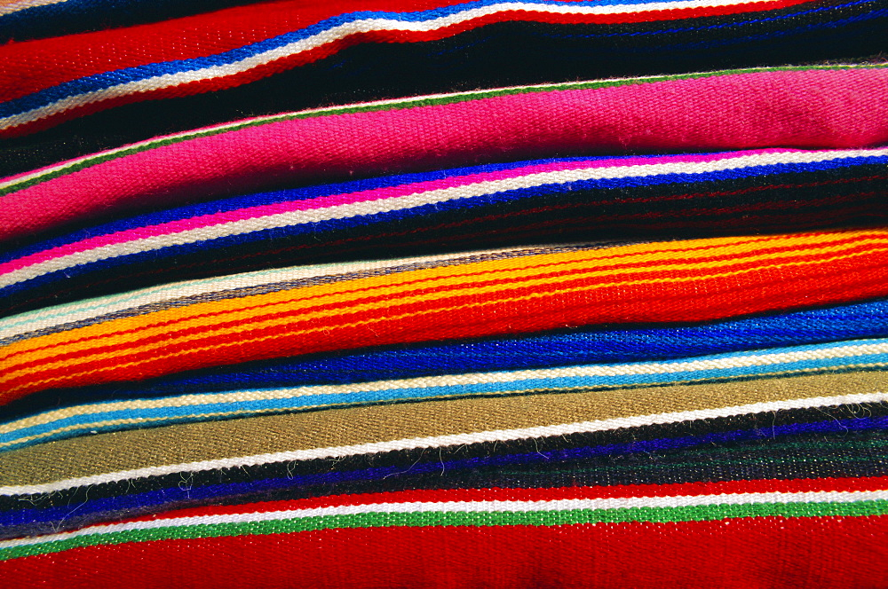 Blankets, Mexico - 728-1354