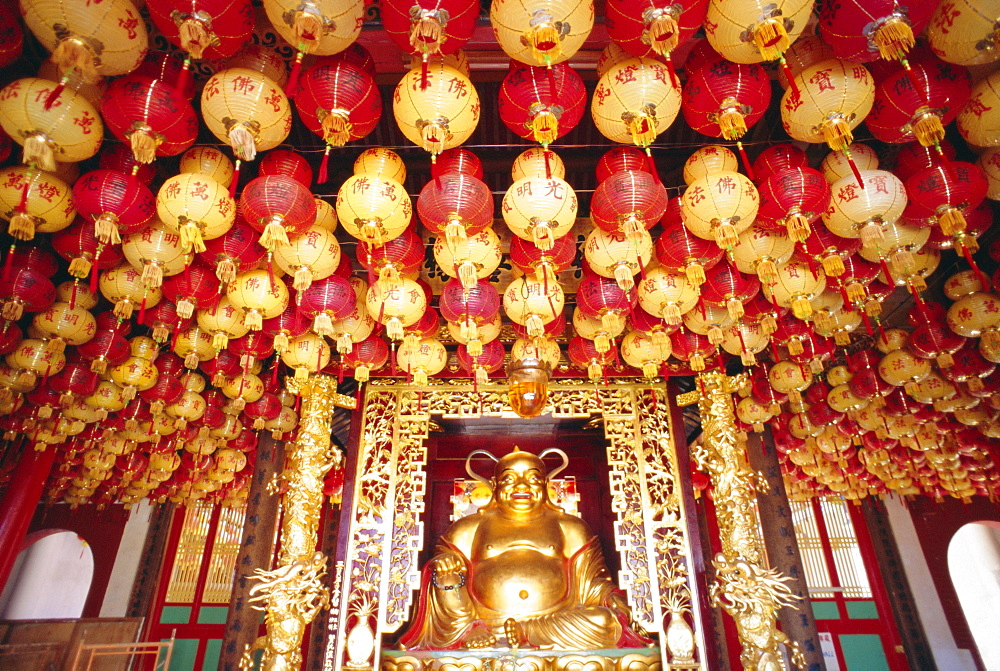 Kek Lok Si Temple, Penang, Malaysia - 728-1521