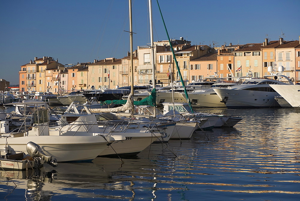 St. Tropez, Provence, France, Mediterranean, Europe