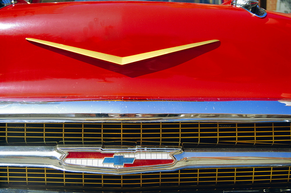 1950's Chevrolet, Los Angeles, USA *** Local Caption ***