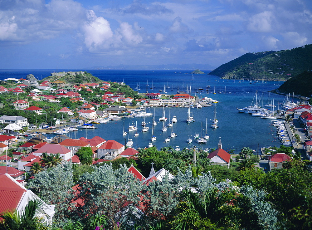 St. Barthelemy, French West Indies *** Local Caption ***
