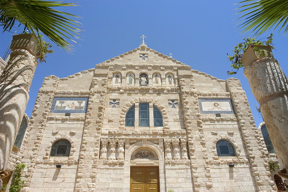 east bank christian personals Christians in the middle east worry about  militants on the christian minority in the middle east's most  in the west bank and moved.