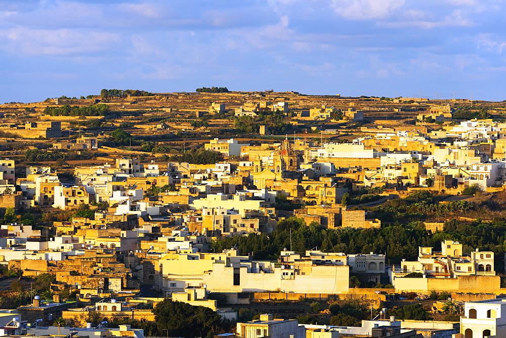 Victoria (Rabat), Gozo Island, Malta, Mediterranean, Europe