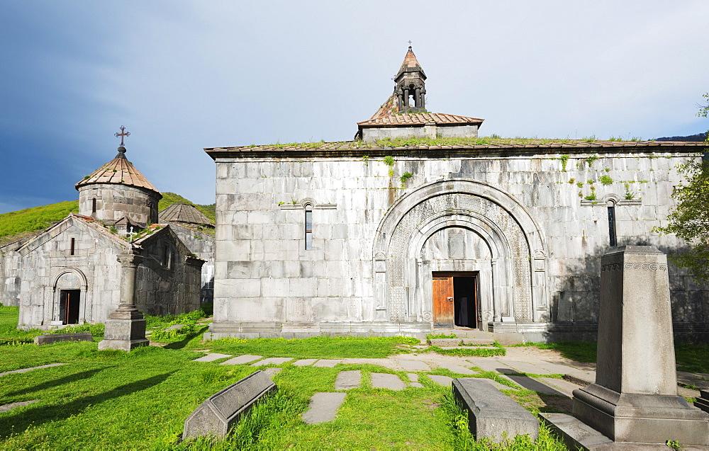 Haghpat Monasery, UNESCO World Heritage Site, Lori Province, Armenia, Caucasus, Central Asia, Asia