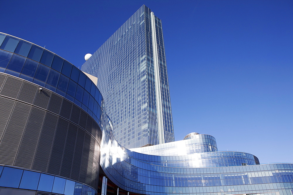 The Revel Casino, Atlantic City, New Jersey, United States of America, North America