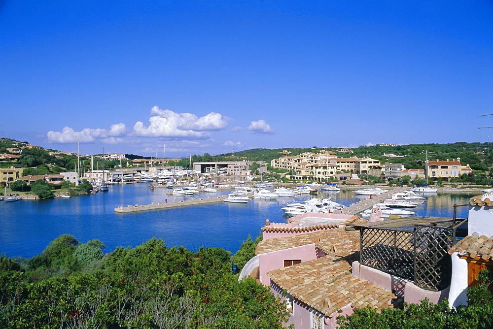 Porto Cervo, Sardinia, Italy, Mediterranean, Europe