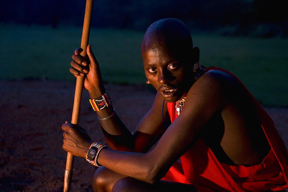 Cottars 1920 Safari Camp, Masai Mara National Reserve, Kenya, East Africa, Africa - 741-3266