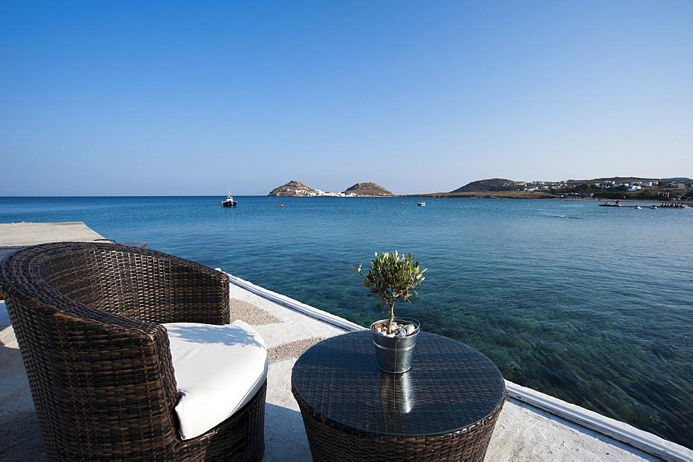 Kalafati, Mykonos, Cyclades, Greek Islands, Greece, Europe