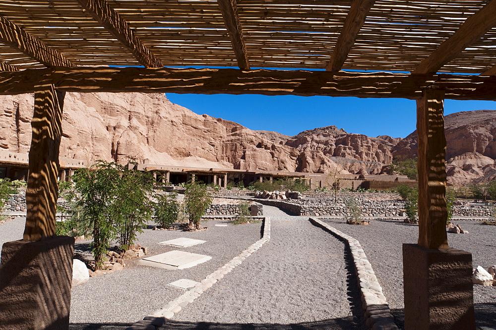 Hotel Alto Atacama, San Pedro de Atacama, Atacama Desert, Chile, South America