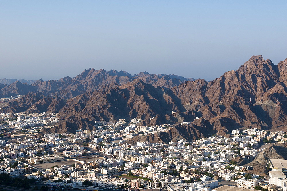 Muscat, Oman, Middle East