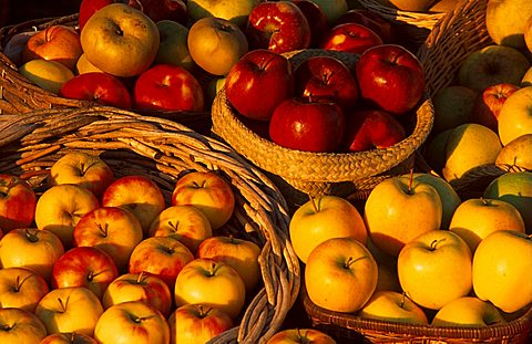 Apples, Italy