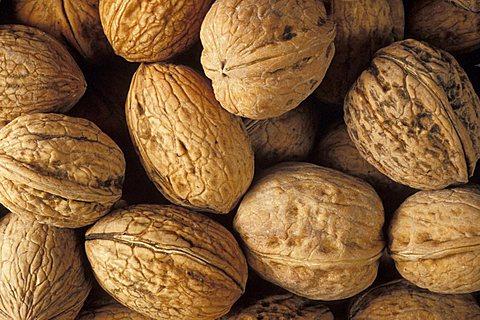 Walnuts, Italy