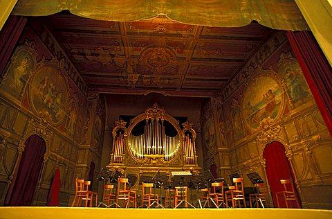 Palazzo Olivieri-Machirelli, Pesaro, Marche, Italy