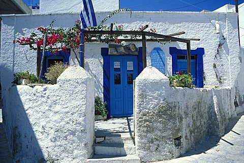 Lipsi Island, Twelve Islands, Greece, Europe