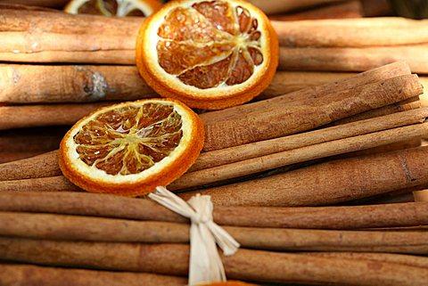Cinnamon, Italy