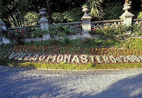 Villa Monastero, Varenna, Lombardy, Italy